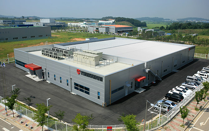 TSUKATANI KOREA Co., Ltd.